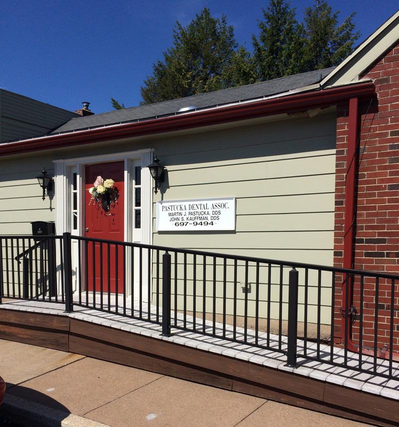 Mechanicsburg Office